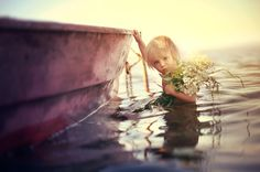 30 Cute Children Photography Inspiration