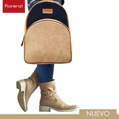 Bolsos y Botines By Fiorenzi