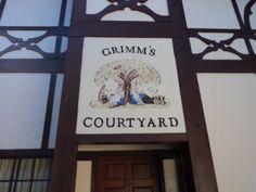 Grimm's Courtyard Helen GA