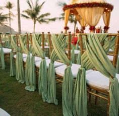 Wedding chairs for an outdoor wedding top 14 must see rustic wedding ideas for 2019 rustic wedding reception seating top 14 must see rustic wedding ideas for 2019 rustic wedding reception seating chart idea wedding decorations with fl ideas reception Outdoor Wedding Chairs, Outdoor Indian Wedding, Outdoor Table Settings, Outdoor Wedding Venues, Wedding Events, Rustic Outdoor, Wedding Receptions, Budget Wedding, Wedding Table