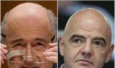Former FIFA president Sepp Blatter says his successor Gianni Infantino has shown him no respect by failing to return his phone calls. Lack Of Respect, Fifa, Presidents, Sports, Hs Sports, Sport