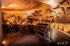 This cellar containing the distinguished wines of Turkey and the world is a special cave place.  #winecellar #ccrhotels #cappadocia #kapadokya #uçhisar #turkey #travel #holiday #traveling #hotel #beautifuldestinations #beautifulhotels #thebestdestinations #changeworlds #boutiquehotel #trip #blogger #instatravel #besthotel #luxuryhotel #luxurytravel #travelblog #instagood #hotellife #photooftheday #picoftheday #art #instaart #wine #happysunday