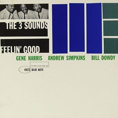 Three Sounds, Blue Note 4072
