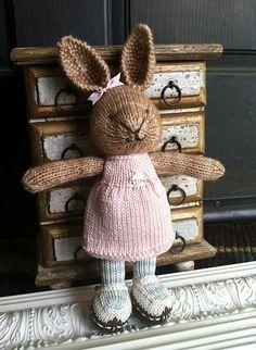 http://www.ravelry.com/projects/meelisa/bunny-girl-in-a-dotty-dress