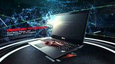 """Yeni ASUS ROG G750 Dizüstü """"TurboMaster Teknolojisi"""" Tanıtım videosu-denk gelirse"""