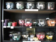 Scented soy tea lite candles.  Spirituality In You 1790 Dundas St. E London On 519-457-4800 spiritualityinyou@hotmail.com