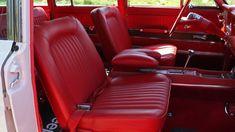 1968 Jeep Super Wagoneer 350 CI, Automatic | Lot F241 | Seattle 2014 | Mecum Auctions