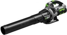 EGO 110 mph 530 CFM Variable-Speed Turbo 56-Volt Lithium-Ion Cordless Electric Blower - Battery and Charger Not Included