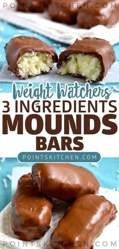 The best 2 ingredient Weight Watchers Peanut Butter chocolate cups. If you are looking for an easy no bake Weight Watchers desserts this is a recipe you will… Dessert Weight Watchers, Plats Weight Watchers, Weight Watchers Meals, Weight Loss, Weight Watcher Cookies, Lose Weight, Ww Recipes, Candy Recipes, Healthy Snack Foods