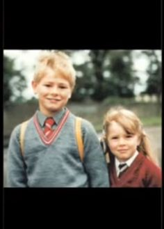 Brian MCFadden with his sister! both are cute! Bryan Mcfadden, Love U Forever, My Darling, Loving U, My Boys, Boy Bands, 80s Icons, Celebrities, Face
