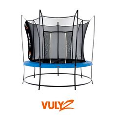 Vuly Trampolines are the Best Trampolines for sale online and in store – strong, safe and better than Springless - Trampolines for the whole family.
