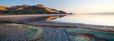 Visit Utah and Antelope Island State Park