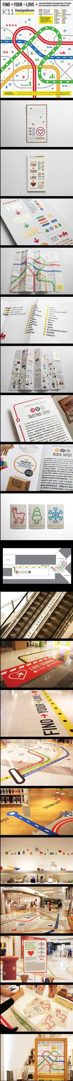 K11 Design Store Xmas 2012 by Ken Lo (Hong Kong)