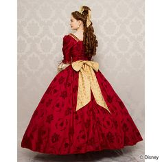 dball Disney Cosplay, Beautiful Costumes, Costume Dress, Cosplay Costumes, Beauty And The Beast, Beauty Beast, Holiday Dresses, Satin Dresses, Ball Gowns