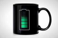Oh that mug is awesome!