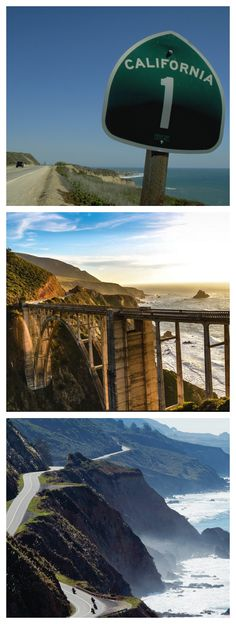 Love this ride, most beautiful ride I've ever been on. Big sur,highway 1.