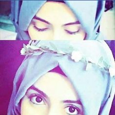 Beautiful Hijab, Beautiful Eyes, Pakistan Independence Day, Hijab Dpz, Street Hijab Fashion, Cool Girl Pictures, Muslim Girls, Mode Hijab, Girls Dpz