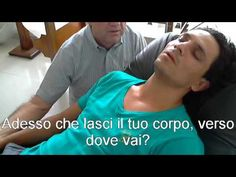 5-IT Ipnosi regressiva - Impressionante xenoglossia - Vita passata preistoria - YouTube