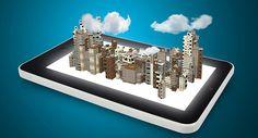 Ciudades más sostenibles a golpe de Big Data