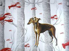 """Andrea Buglisi, """"Due Mondi"""", 2013 - olio su tela"""