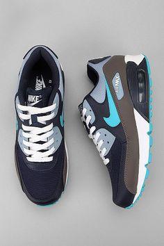 Nike Air Max 90 Sneaker