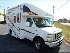19G Motorhome | Four Winds Motorhomes 19 G submited images | Pic2Fly