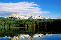 Sawtooth Mountains and Redfish Lake, Idaho. - One of my VERY favorite hiking areas, LOVE the Sawtooths!