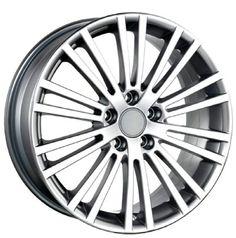 VW Golf MK5 R32 Replica Alloy Wheels