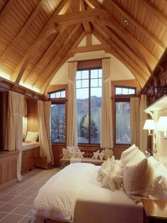 Arthur Chabon Architect | Sage Brush Lodge