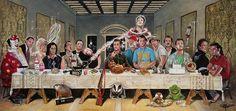 bills-last-supper-tom-carlton.jpg (900×425)