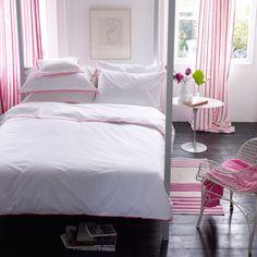 Designers Guild Astor Schiaparelli Bed Linen #bedlinen #bedding #bedroom #homeware #interiors