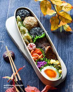 【柴田慶信商店】長手弁当箱 - 1ページ目14 - ヲトナベントー Bento Ideas, Lunch Ideas, Bento Box, Lunch Box, Delicious Food, Keto, Japanese, Ethnic Recipes, Inspiration