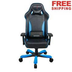 DXRacer KS57NB Office Chair Gaming Ergonomic Chair eSports Executive