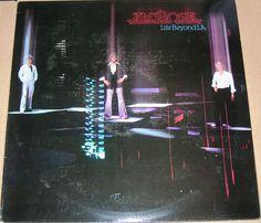 "Ambrosia ""Life Beyong L.A."" Vinyl Record"