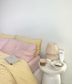 Room Ideas Bedroom, Bedroom Inspo, Home Bedroom, Bedroom Decor, Pastel Room, Pretty Room, Aesthetic Room Decor, Dream Rooms, Dream Apartment
