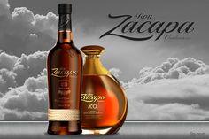 Ron Zacapa presenta el diseño de su nueva botella | Moda y Estilo