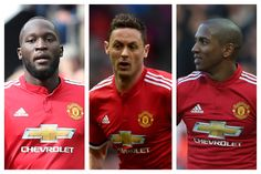 Cast your vote for Manchester United's Player of the Month for March 2018, with Romelu Lukaku, Nemanja Matic and Ashley Young named as the nominees.