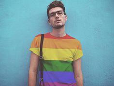 Gay Pride Shirt, LGBT Clothing, LGBT Pride, LGBTQ Pride, Lesbian Pride, Gay Pride T Shirt, Lesbian T Shirt, Gay Pride, Unisex Tshirt