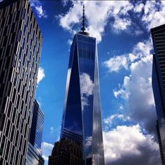 What kind of things to do in New York City do you expect from the world's most global city? Our guess is - something more than just tours around the city. New York Tours, Empire State Building, New York City, Things To Do, Nyc, World, Travel, Things To Make, Viajes