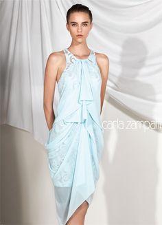 carla zampatti - elegant and graceful designs as always