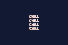 Chill big