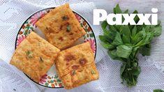 Γκιουζλεμέδες | Τηγανιτά τυροπιτάκια | Paxxi (E246) Waffles, Tacos, Mexican, Breakfast, Ethnic Recipes, Youtube, Food, Morning Coffee, Youtubers
