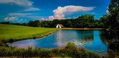 Alabama skies