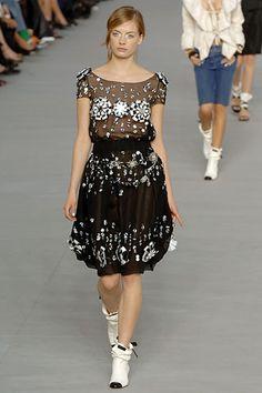 Chanel /  Spring 2006