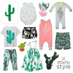 """We have cactus fever!! Tap pic for details! "" Photo taken by @ministyleblog on Instagram, pinned via the InstaPin iOS App! http://www.instapinapp.com (06/07/2015)"