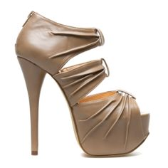 ShoeDazzle! Style. Personalized. Berry Daring by Luichiny
