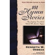 101 Hymns Stories is a thrilling collection of the stories behind your favorite hymns. The exciting events which produced these classic expressions of praise are brought to life in vivid, inspiring detail. Both classical and contemporary hymns are presented and each story includes a copy of the hymn itself. This book will revitalize your worship through song and can be used for personal or family devotional reading, sermon illustrations, bulletin inserts, and introducing congregational…