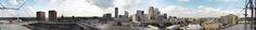 Atlanta Georgia Urban Life Building Roof David McBride Photography 0002