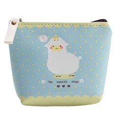 $0.98 (Buy here: https://alitems.com/g/1e8d114494ebda23ff8b16525dc3e8/?i=5&ulp=https%3A%2F%2Fwww.aliexpress.com%2Fitem%2FWaterproof-Sheeps-Printing-Coin-Purse-Fashion-Design-Zipper-Canvas-Cute-Mini-Wallet-Portable-Key-Bag-Carteira%2F32734434263.html ) Waterproof Sheeps Printing Coin Purse Fashion Design Zipper Canvas Cute Mini Wallet Portable Key Bag Carteira Feminino #6915  for just $0.98