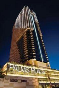 Palms Hotel!!!